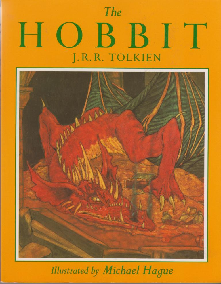 a report on the hobbit a novel by j r r tolkien The publication of the fall of gondolin, at long last, represents the conclusion of a loose trilogy set in the elder days of jrr tolkien's fictional realm of middle-earth.